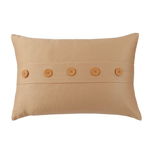 Picture of Cranberry dec pillow