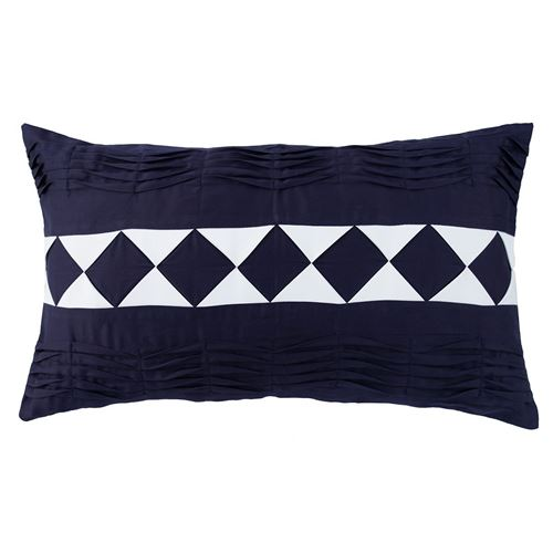 Picture of Ocean waves dec pillow