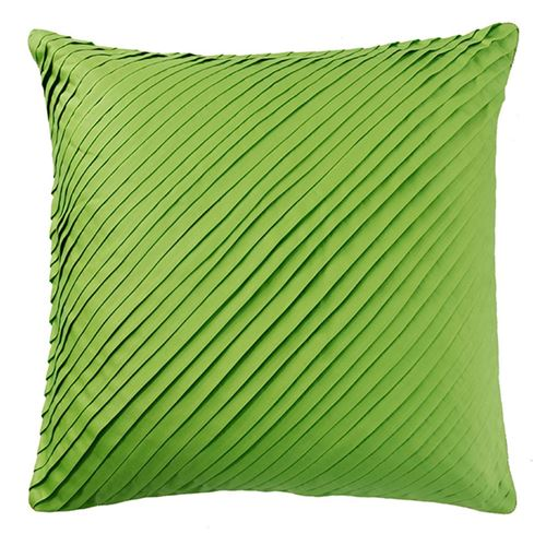 Picture of Macaw green cushion