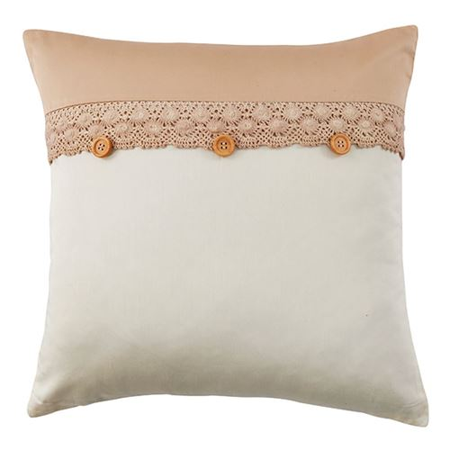 Picture of Dulce de leche cushion