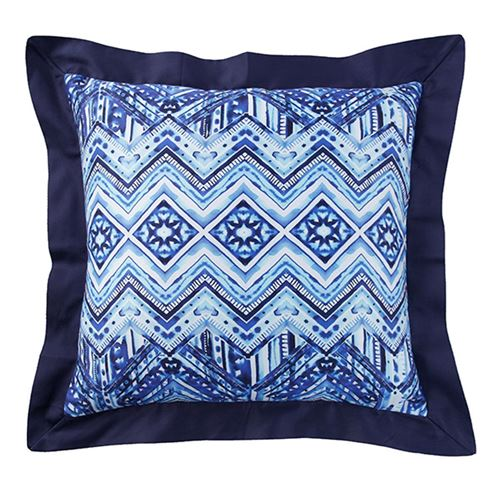 Picture of Ocean waves cushion