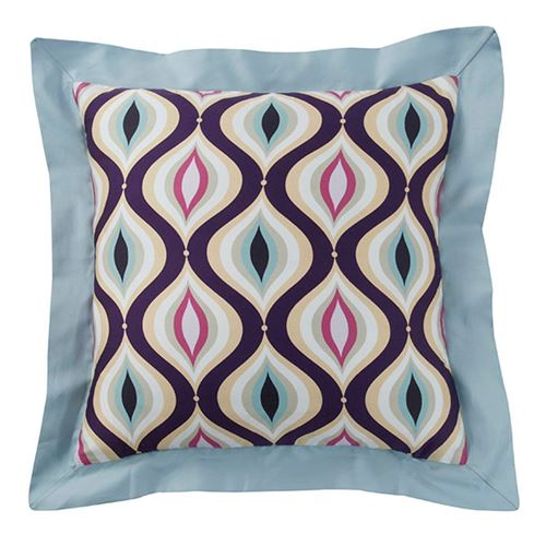 Picture of Spiritual shallots cushion