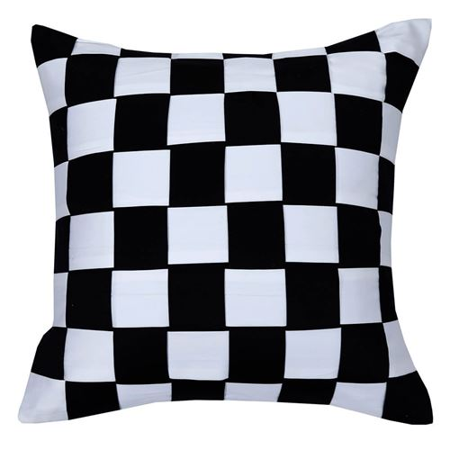 Picture of Check mate cushion