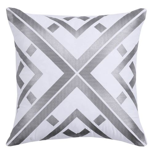 Picture of Grey sky cushion