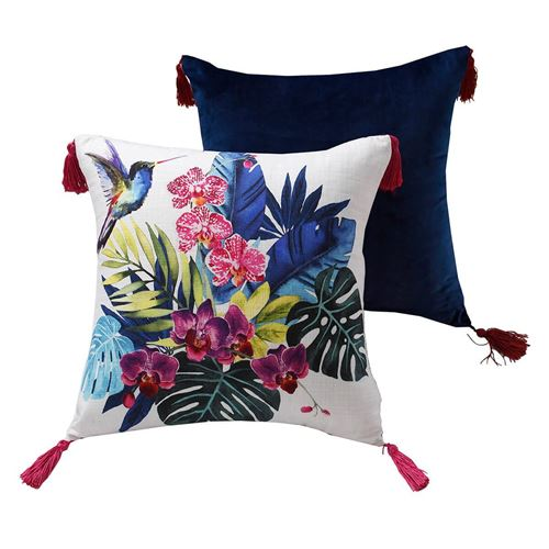 Picture of Orchid cushion