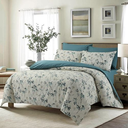 Picture of Scattered duvet set