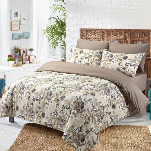 Picture of Magnolia duvet set
