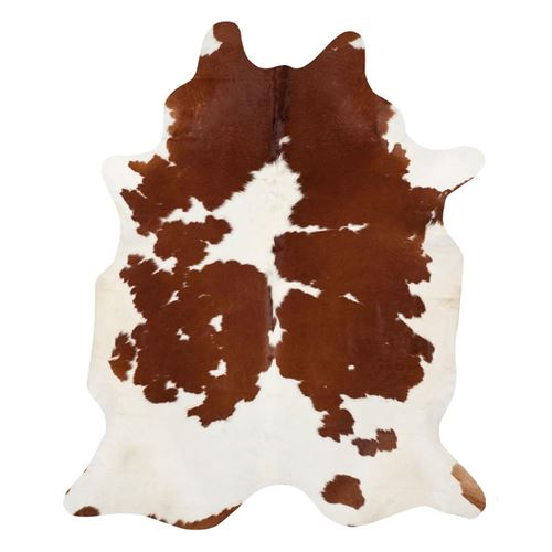 Picture of Cow hide brown