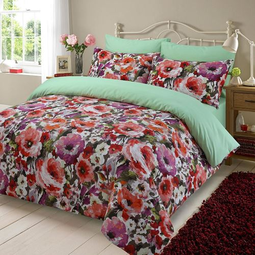 Picture of Camellia duvet set