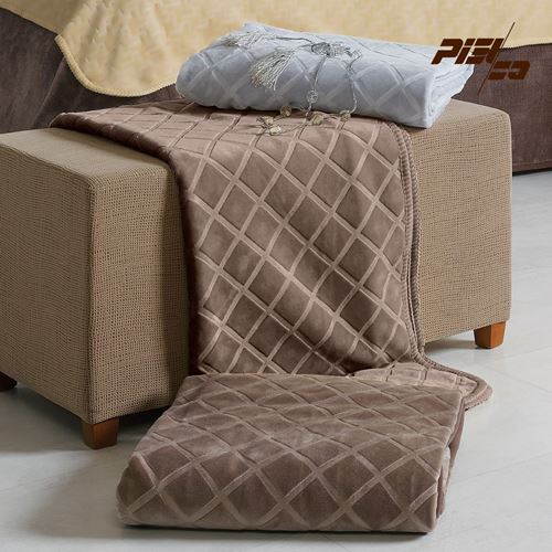 Picture of Diagonals brown