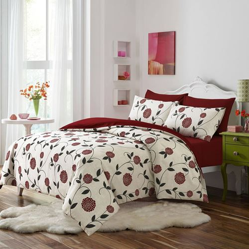 Picture of Florid duvet set