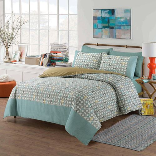 Picture of Oblong duvet set