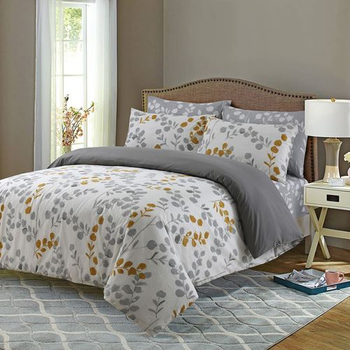 Picture of Botanic duvet set