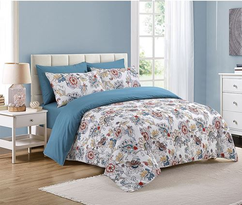 Picture of Xhilaration Duvet Set