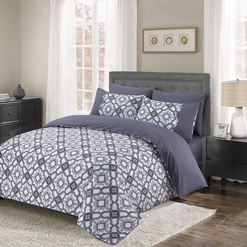 Picture of Speckle Duvet Set
