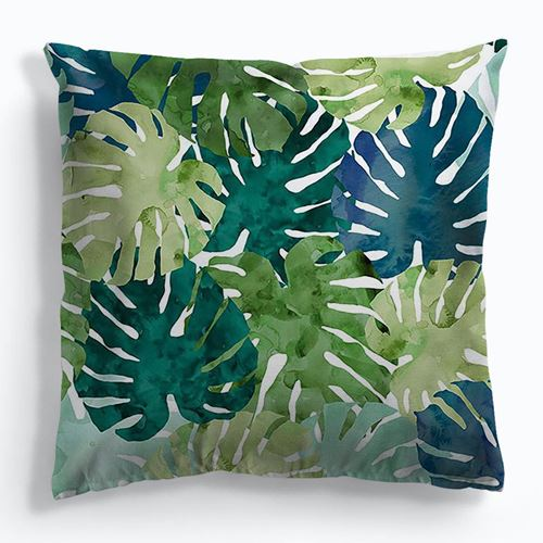 Picture of Tropical Leaves